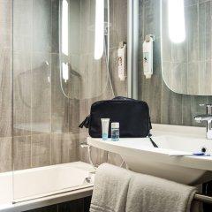 Отель ibis Brussels off Grand Place ванная фото 2