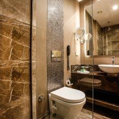 Park Dedeman Bostanci Hotel ванная