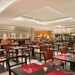 Отель Hilton Garden Inn Rome Airport Италия, Фьюмичино - 2 отзыва об отеле, цены и фото номеров - забронировать отель Hilton Garden Inn Rome Airport онлайн питание