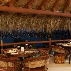 Отель Solana Boutique Bed & Breakfast Мексика, Сиуатанехо - отзывы, цены и фото номеров - забронировать отель Solana Boutique Bed & Breakfast онлайн питание фото 2