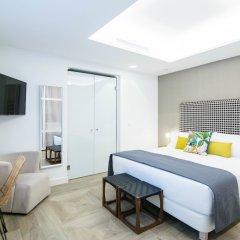 Отель Marques House Испания, Валенсия - отзывы, цены и фото номеров - забронировать отель Marques House онлайн комната для гостей фото 4
