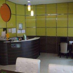 Отель Darjelling Boutique Бангкок спа