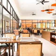 Отель Ramada by Wyndham Aonang Krabi питание