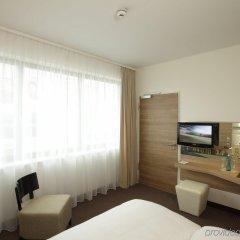 Отель Ramada Hotel Berlin-Alexanderplatz Германия, Берлин - 1 отзыв об отеле, цены и фото номеров - забронировать отель Ramada Hotel Berlin-Alexanderplatz онлайн удобства в номере