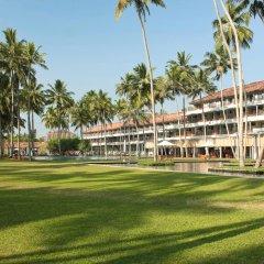 Отель Blue Water Club Suites спортивное сооружение