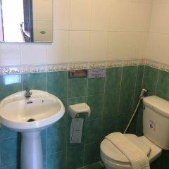 Отель Chaisiri Park View ванная