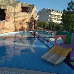Rox Royal Hotel Турция, Кемер - 4 отзыва об отеле, цены и фото номеров - забронировать отель Rox Royal Hotel онлайн бассейн