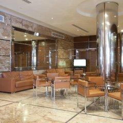Gran Hotel Corona Sol интерьер отеля
