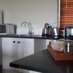 Отель Kauri Lodge Farmstay в номере фото 2