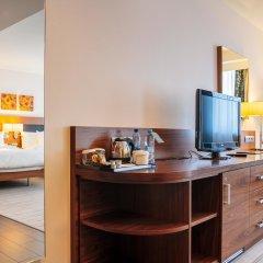 Гостиница Hilton Garden Inn Краснодар (Хилтон Гарден Инн Краснодар) удобства в номере фото 2