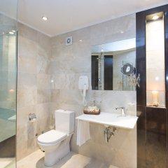 Rosslyn Dimyat Hotel Varna ванная
