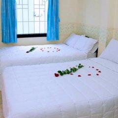 Отель Thien Ma Hotel Вьетнам, Нячанг - 2 отзыва об отеле, цены и фото номеров - забронировать отель Thien Ma Hotel онлайн комната для гостей фото 4