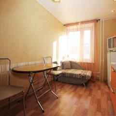 Отель ApartLux Римская Москва комната для гостей фото 5