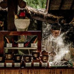 Отель InterContinental Bali Resort развлечения
