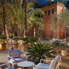 Отель H10 Casa Mimosa фото 7