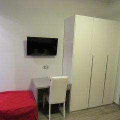 Отель Pianeta Roma удобства в номере