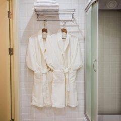 Hotel Starosadskiy ванная фото 2