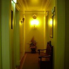 Hotel Dom Sancho I интерьер отеля