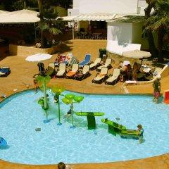 Hotel Calimera Es Talaial детские мероприятия