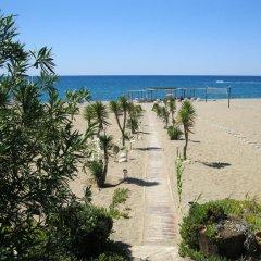 Safak Beach Hotel Сиде фото 8