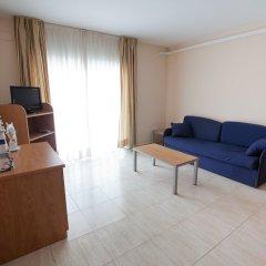 Отель Apartaments Costamar Испания, Калафель - 1 отзыв об отеле, цены и фото номеров - забронировать отель Apartaments Costamar онлайн фото 8