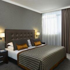 Отель Dan Panorama Jerusalem Иерусалим комната для гостей фото 4