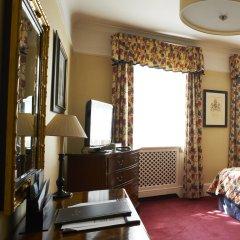 Отель DURRANTS Лондон удобства в номере