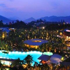 Отель Banyueshan Spa Hotel Китай, Сямынь - отзывы, цены и фото номеров - забронировать отель Banyueshan Spa Hotel онлайн помещение для мероприятий