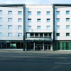 Hotel NH Düsseldorf City Nord спортивное сооружение