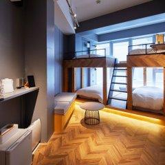mizuka Hakata 1 -unmanned hotel- Хаката удобства в номере