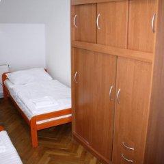 Hostel Hello Прага удобства в номере