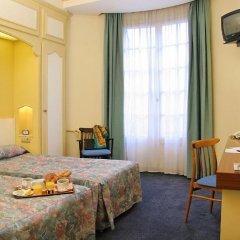 Отель Lyon Bastille Франция, Париж - отзывы, цены и фото номеров - забронировать отель Lyon Bastille онлайн сейф в номере