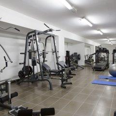 Sveltos Hotel фитнесс-зал фото 2
