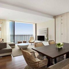 Отель Hilton Pattaya Таиланд, Паттайя - 9 отзывов об отеле, цены и фото номеров - забронировать отель Hilton Pattaya онлайн комната для гостей