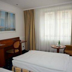Coronet Hotel Прага комната для гостей фото 2