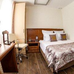 Гостиница Меншиков удобства в номере фото 2