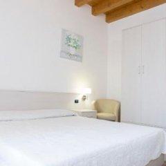Отель Residence Eremitani Италия, Падуя - отзывы, цены и фото номеров - забронировать отель Residence Eremitani онлайн комната для гостей