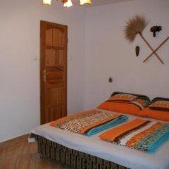 Отель Szamoca Vendeghaz Венгрия, Силвашварад - отзывы, цены и фото номеров - забронировать отель Szamoca Vendeghaz онлайн комната для гостей фото 3