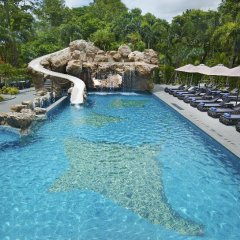 Отель Amari Residences Pattaya бассейн фото 2