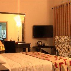 Отель Choy's Waterfront Residence комната для гостей фото 2