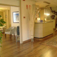 Отель Bonanova Park Испания, Барселона - 5 отзывов об отеле, цены и фото номеров - забронировать отель Bonanova Park онлайн спа