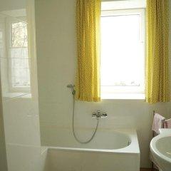 Апартаменты Apartments Wirrer Зальцбург ванная фото 2