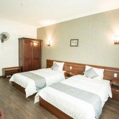 Отель My Lan Hanoi Hotel Вьетнам, Ханой - отзывы, цены и фото номеров - забронировать отель My Lan Hanoi Hotel онлайн комната для гостей фото 5