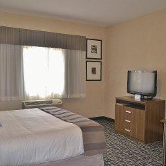 Отель Best Western Inn & Conference Center удобства в номере