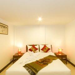 Отель Silver Resortel комната для гостей фото 15