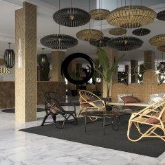 Отель FERGUS Style Bahamas интерьер отеля
