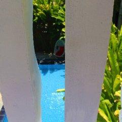 Отель An Bang Gold Coast Villa парковка