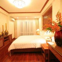 Отель Palace De Thien Thai Executive Residences - Tho Nhuom комната для гостей фото 4