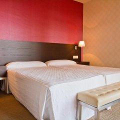 Отель Las Palmeras Фуэнхирола фото 9