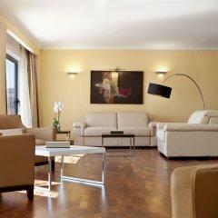 Отель The Westin Dragonara Resort Мальта, Сан Джулианс - 1 отзыв об отеле, цены и фото номеров - забронировать отель The Westin Dragonara Resort онлайн комната для гостей фото 4
